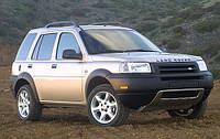 Land Rover Freelander 1996-2006