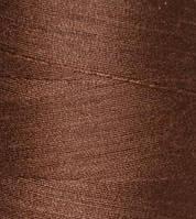 """Швейные нитки №40/2 """"TF"""" №492 4000 ярд(коричневый)"""