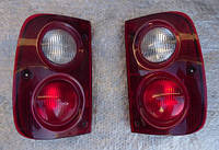 Фонарь правый левый Land RoverFreelander1996-2006