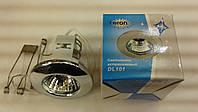 Встраиваемый светильник Feron DL101 (цвет корпуса хромированный), фото 1