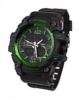 G-Shock 1000 GG Стрелочные   цифровые мужские часы