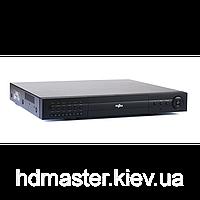 IP-видеорегистратор 8-ми канальный Gazer NI408mp