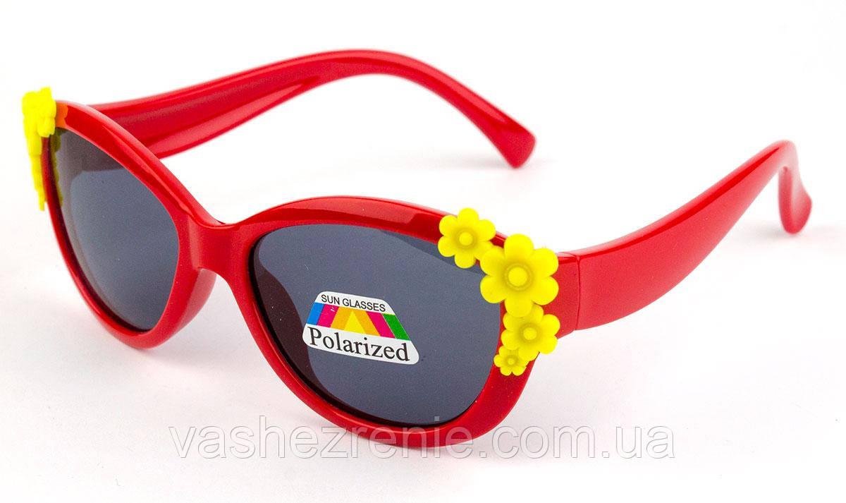 Дитячі сонцезахисні окуляри Polarized З-323