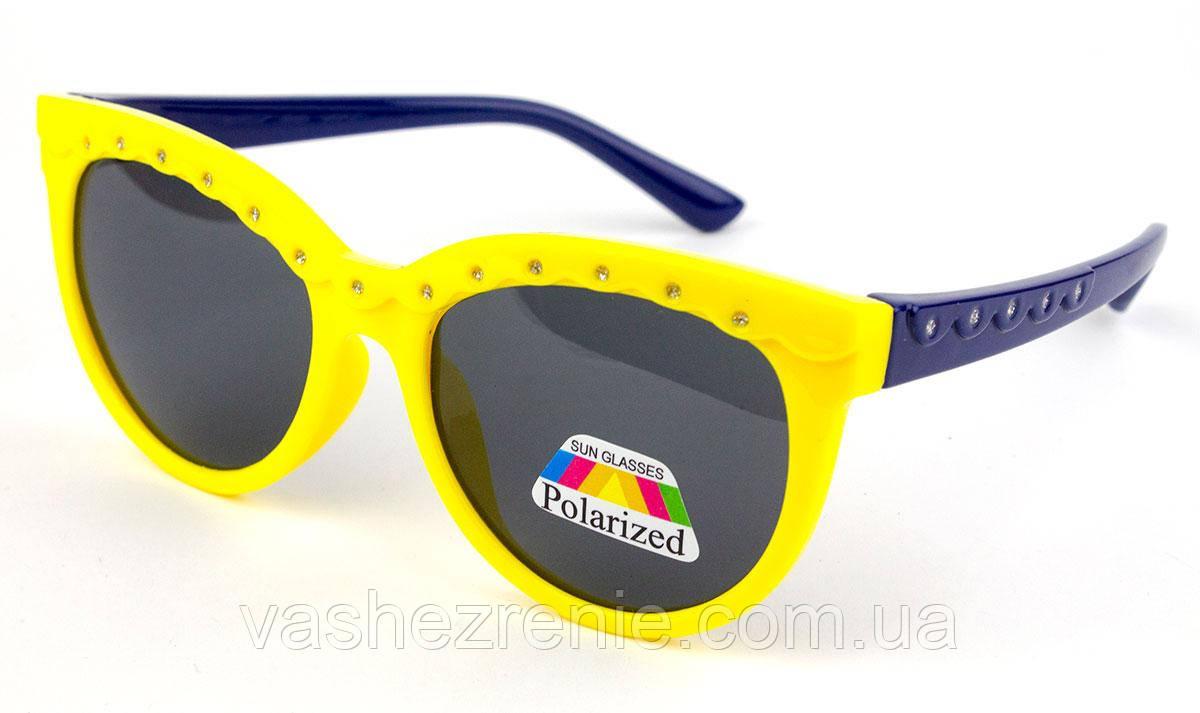 Дитячі сонцезахисні окуляри Polarized З-326