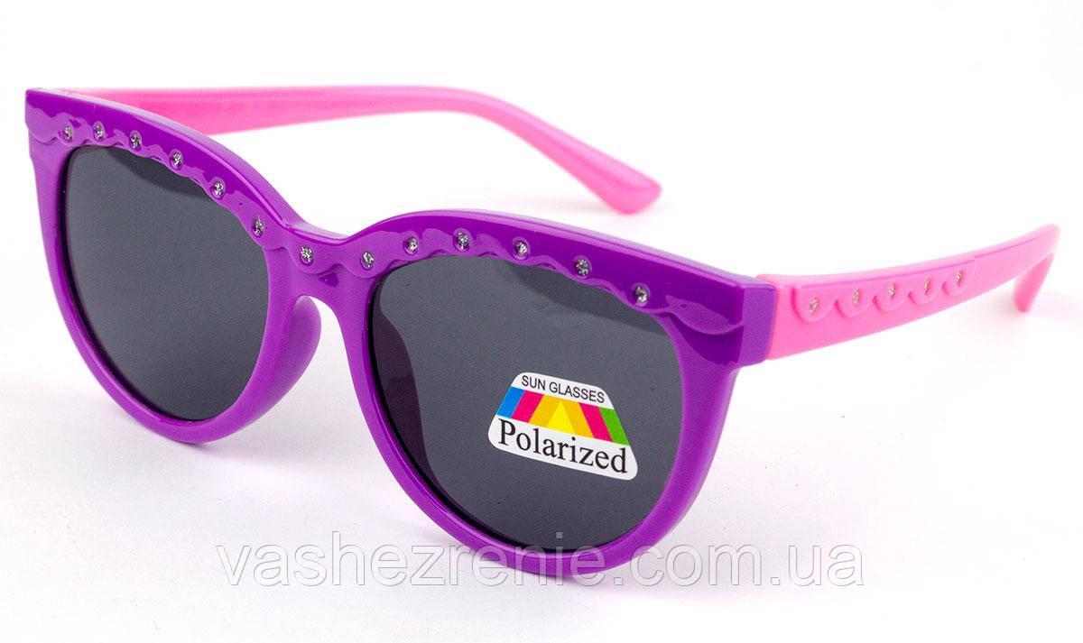 Дитячі сонцезахисні окуляри Polarized З-327