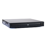 IP-видеорегистратор 4-х канальный (PoE) Gazer NP404mp