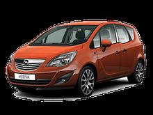 Opel Meriva B 10-14-17