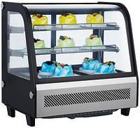 Витрина холодильная настольная EWT INOX RTW-105L