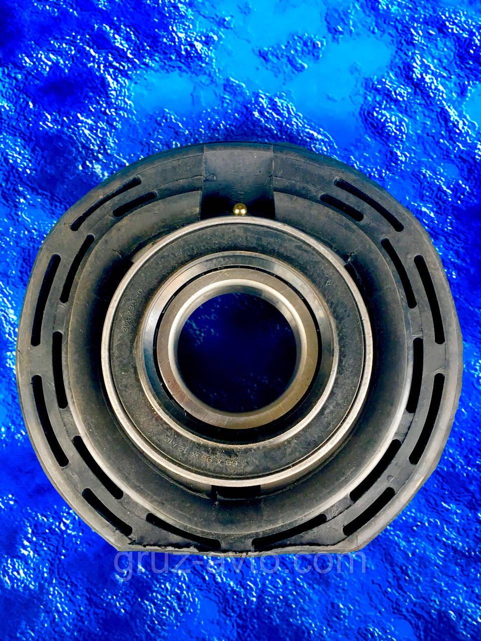 Опора промежуточная карданного вала (подвесной подшипник) ЗИЛ-133ГЯ