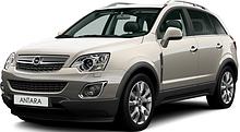 Opel Antara 06-11-