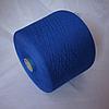 Синий хлопок   Filartex spa Galassia, 30/2 м, 1500 м  col C4 blu sin