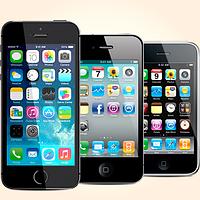 Китайские копии телефонов iPhone (айфон) купить под заказ