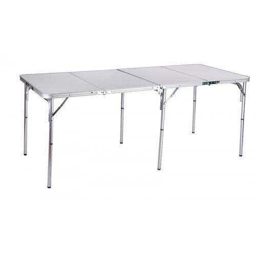 Стол складной алюминиевый Norfin Gaula XL (NF20308)
