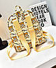 Сказочный рюкзак Baili с принтом мишки, фото 5