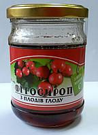 Фитосироп из плодов боярышника 200мл