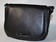 Женская мини-сумочка клатч Tony Bellucci черная
