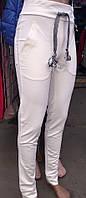 Спортивные штаны с карманами 13038