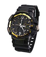 G-Shock 1100 Стрелочные   цифровые мужские часы