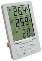 Термометр-гигрометр комнатный (метеостанция) TS KT 905