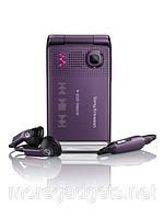 Sony Ericsson W380i, фото 1