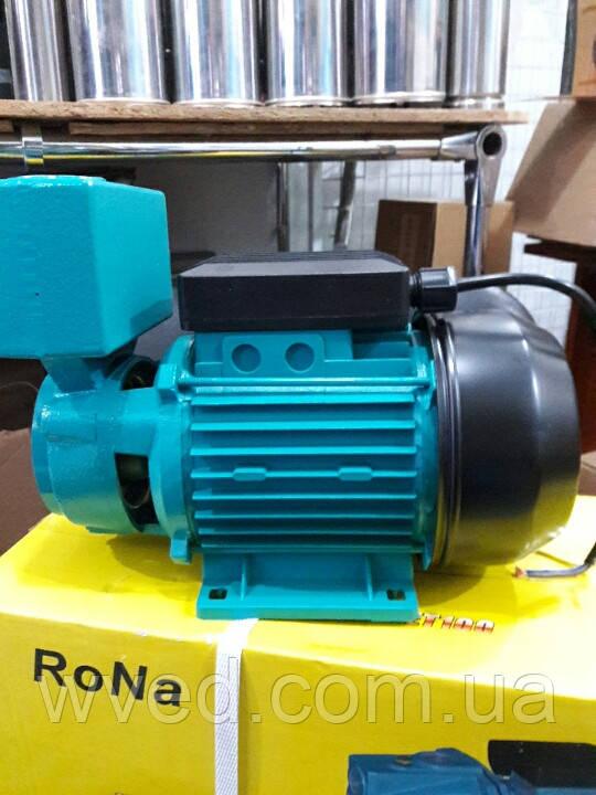 Бытовой вихревой наружный самовсасывающий электронасос RONA TPS 80-L