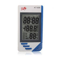 Термометр-гигрометр комнатный (метеостанция) TS KT 906