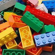 Конструкторы LEGO и другие