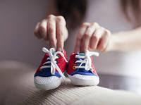 Какой должна быть обувь для малыша