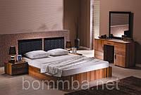 """Спальня """" Альберо"""" Кровать"""