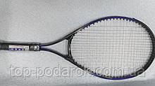 Ракетка для великого тенісу металопластикових