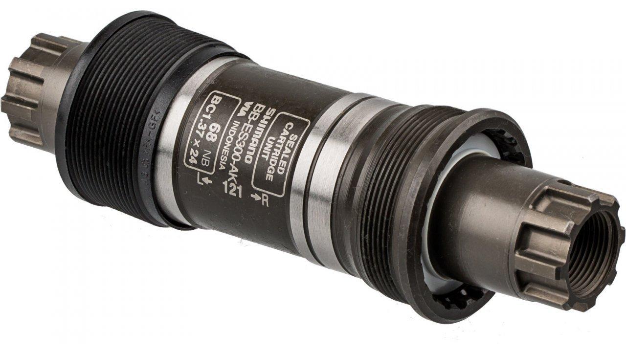 Картридж в каретку Shimano BB-ES300 Octalink 121/68 mm.