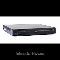 IP-видеорегистратор 16-ти канальный (PoE) Gazer NP416mp