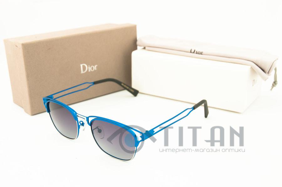 Солнцезащитные очки Dior CD 0220 C1 купить
