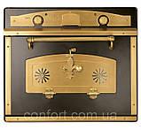 Встраиваемый духовой шкаф Restart ELF070, фото 2