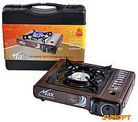 Газовая Портативная Плита MS-2500LPG (Корея)