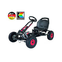 Велокарт Kettler Barcelona Air Red T01050-0000