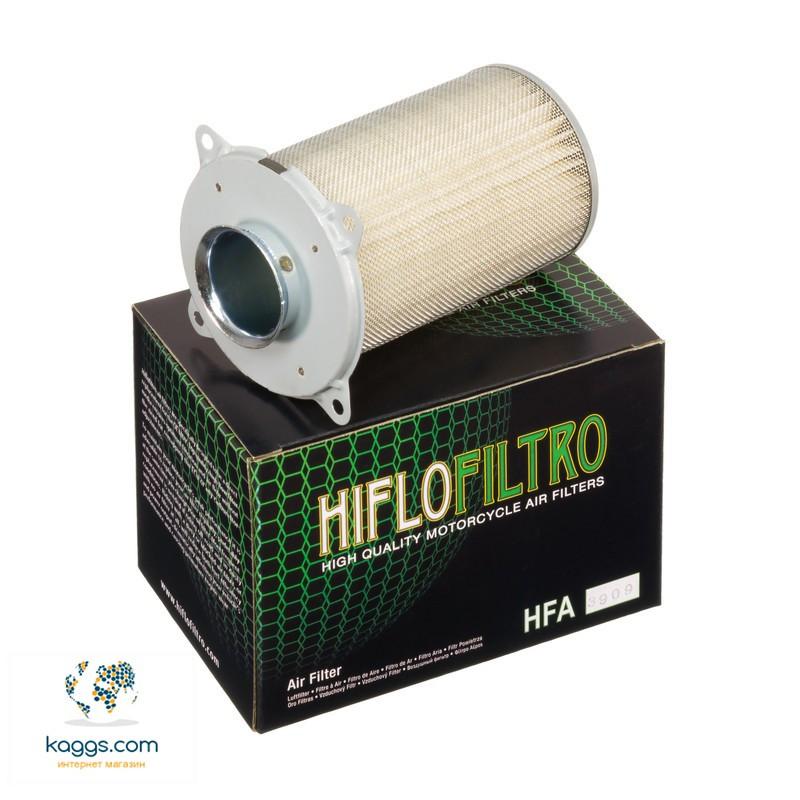 Воздушный фильтр Hiflo HFA3909 для Suzuki.