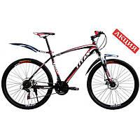 В продажу поступили велосипеды TITAN