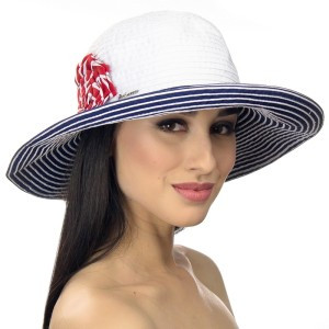Шляпы Del Mare модель 030