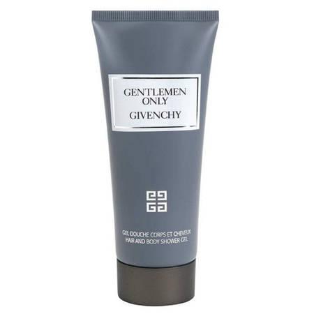 Гель для душа  и шампунь Givenchy Gentlemen Only 150 ml