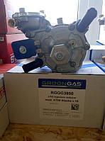 Газовый редуктор Tomasetto АТ 09 ALASKA до 140 л.с. с фильтром