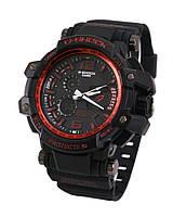 G-Shock 1000 GPW Стрелочные   цифровые мужские часы