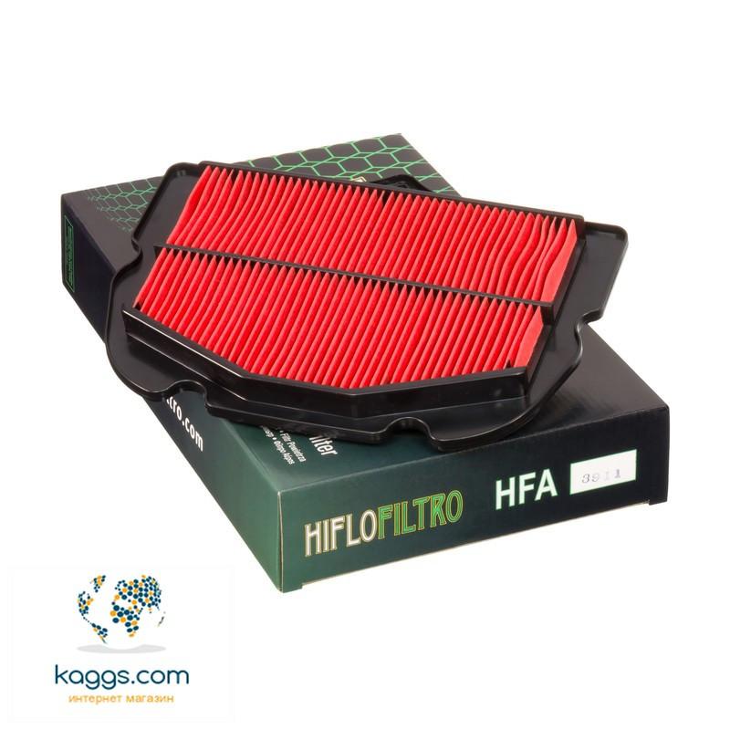 Воздушный фильтр Hiflo HFA3911 для Suzuki.