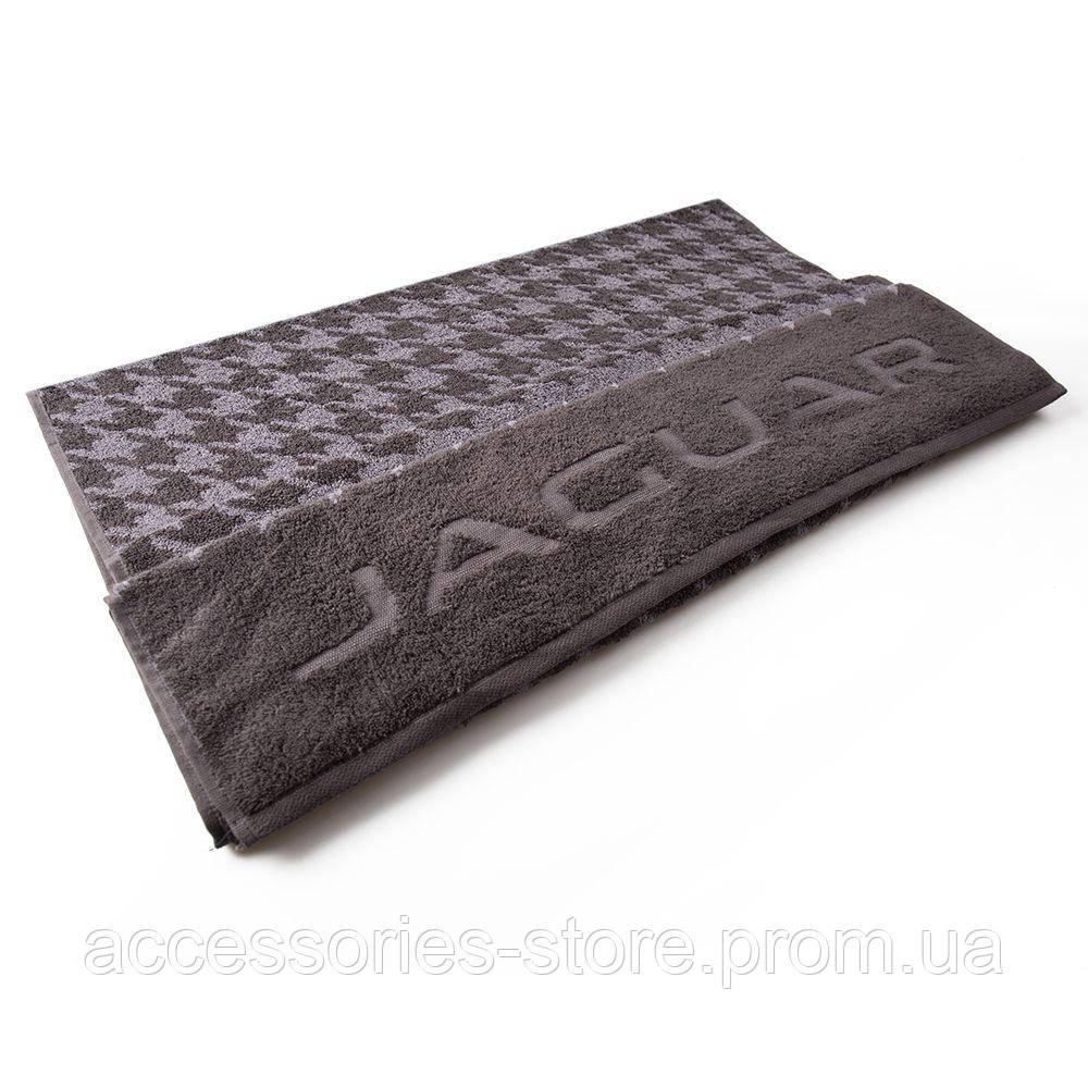 Спортивное полотенце Jaguar Sports Towel