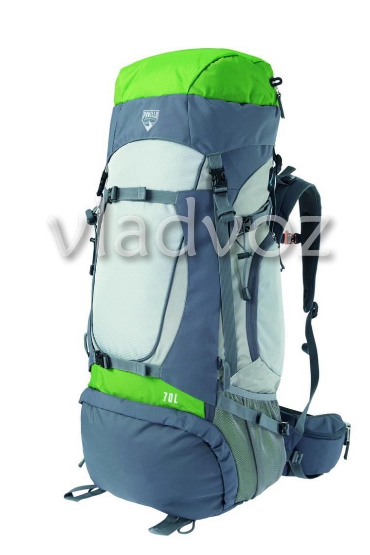фото рюкзака туристического, походного Ralley 70 литров 68035