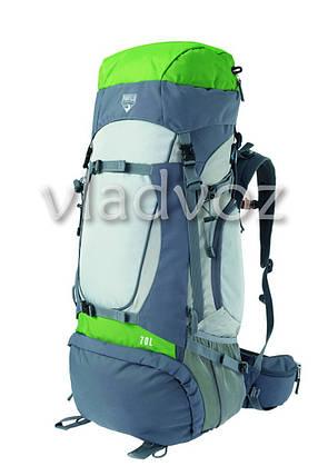 Рюкзак туристический, походный Ralley 70 литров 68035, фото 2
