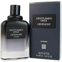 Туалетная вода Givenchy Gentlemen Only Intense 150  ml