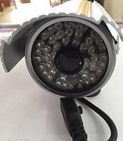 Камера видеонаблюдения NC-663E(540TVL) 12mm