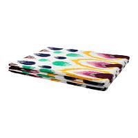 """IKEA """"СОММАР 2017"""" Пляжное полотенце, разноцветный, зеленый, 100x180 см"""