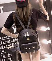Модный женский городской рюкзак, фото 3
